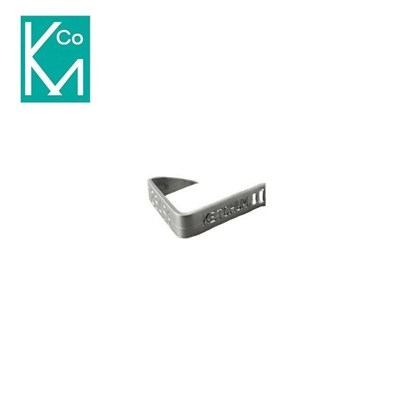 Picture of Kurl Lock No.4 Tamperproof Aluminium Ear Tag